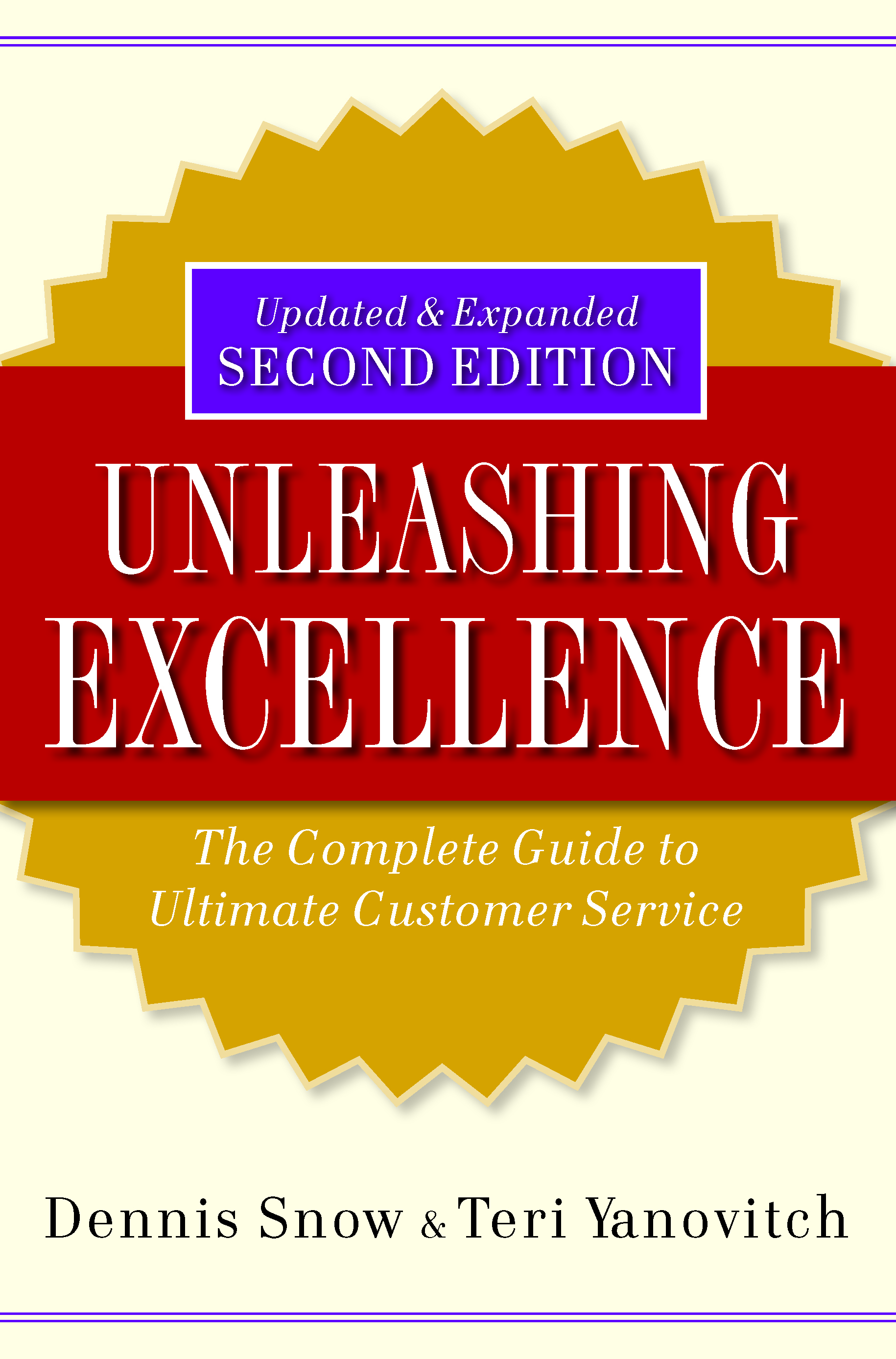 unleashing excellence press the complete guide to ultimate rh unleashingexcellence com TV Guide Customer Service Department Customer Service Manual